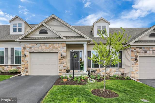 4824 Sheffield Court, HARRISBURG, PA 17112 (#PADA132322) :: ExecuHome Realty