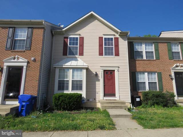 12309 Sweetbriar Place, WALDORF, MD 20602 (#MDCH223740) :: Dart Homes