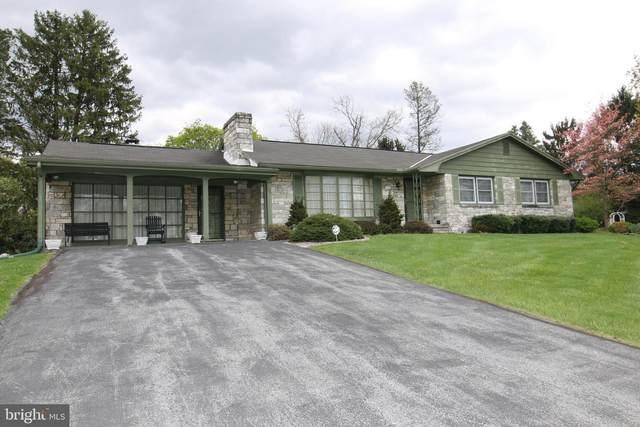 438 Sycamore Lane, MARTINSBURG, WV 25401 (#WVBE185290) :: Bruce & Tanya and Associates