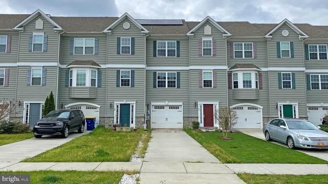 52 Representative Lane, DOVER, DE 19904 (#DEKT248032) :: Jason Freeby Group at Keller Williams Real Estate
