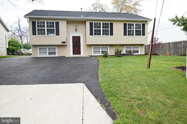 9510 48TH Avenue, COLLEGE PARK, MD 20740 (#MDPG603436) :: Revol Real Estate