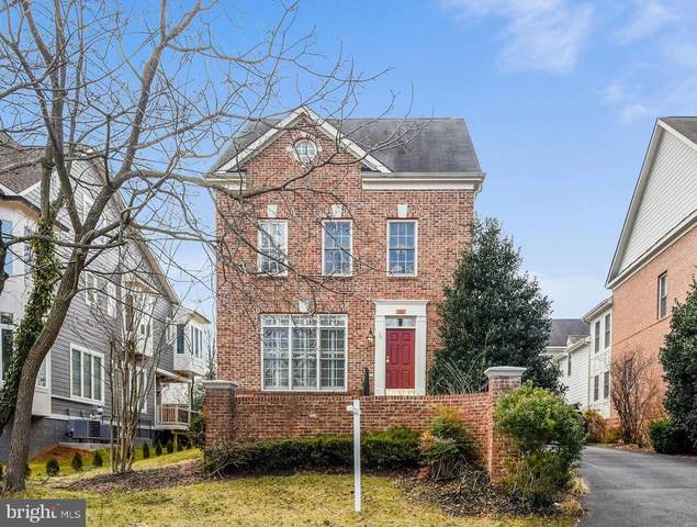 1566 Great Falls Street, MCLEAN, VA 22101 (#VAFX1194376) :: Arlington Realty, Inc.