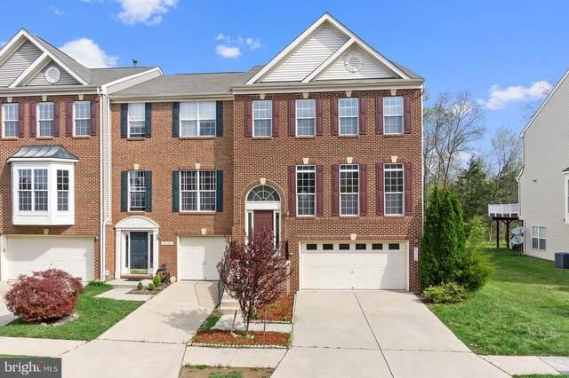 43310 Stonegarden Terrace, BROADLANDS, VA 20148 (#VALO435978) :: Debbie Dogrul Associates - Long and Foster Real Estate
