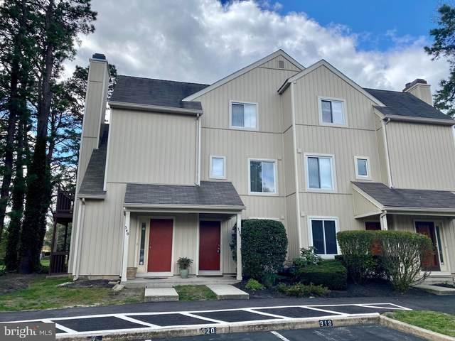 339 Woodlake Drive, MARLTON, NJ 08053 (#NJBL395672) :: Revol Real Estate