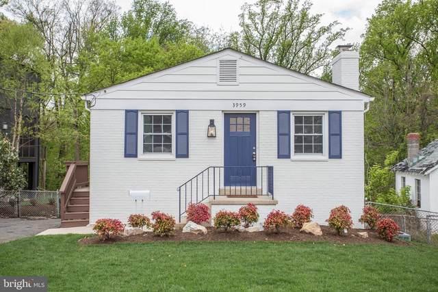 3959 26TH Street N, ARLINGTON, VA 22207 (#VAAR179852) :: Debbie Dogrul Associates - Long and Foster Real Estate