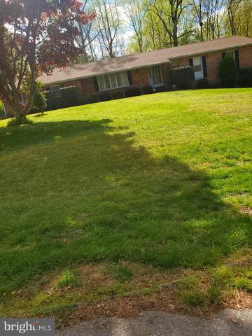 1210 Wander Drive, OWINGS, MD 20736 (#MDCA182320) :: ExecuHome Realty