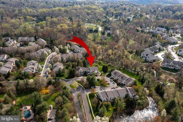 2307 Periwinkle Court, PHOENIXVILLE, PA 19460 (#PACT534034) :: RE/MAX Main Line
