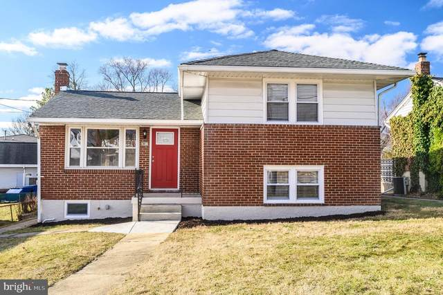 2911 Second Avenue, PARKVILLE, MD 21234 (#MDBC525950) :: Shawn Little Team of Garceau Realty