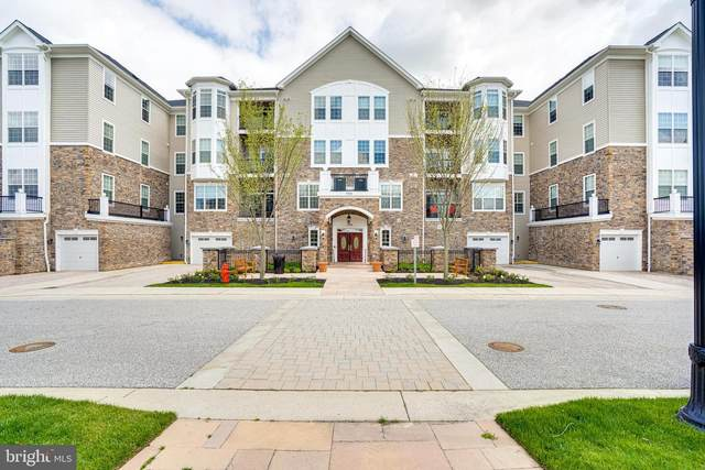 7701 Travertine Drive #408, BALTIMORE, MD 21209 (#MDBC525952) :: Corner House Realty