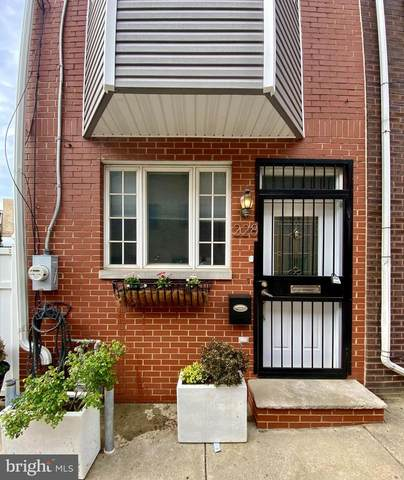228 Wilder Street, PHILADELPHIA, PA 19147 (#PAPH1007928) :: RE/MAX Main Line