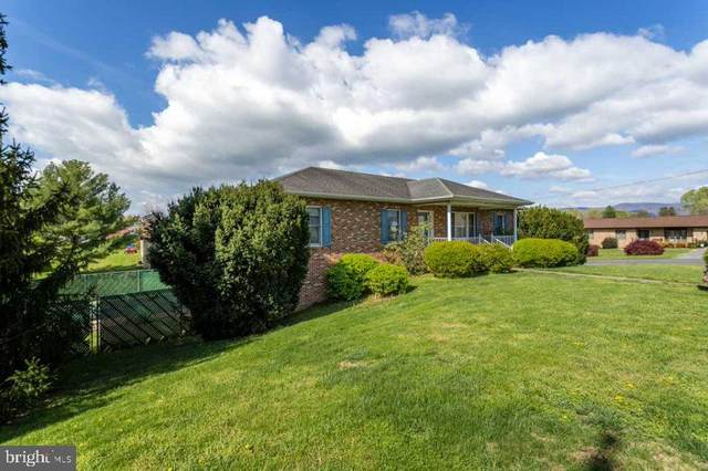 2 Oak Crest Drive, LURAY, VA 22835 (#VAPA106148) :: Debbie Dogrul Associates - Long and Foster Real Estate