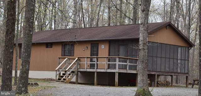 340 Amberwood Road, GREAT CACAPON, WV 25422 (#WVMO118346) :: Shamrock Realty Group, Inc