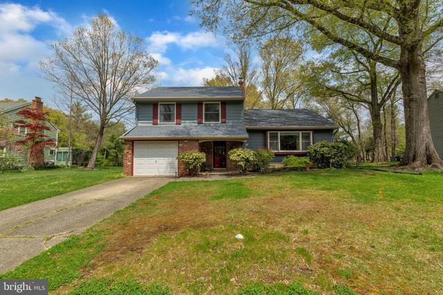 32 Whitby Road, CHERRY HILL, NJ 08003 (#NJCD417750) :: RE/MAX Main Line