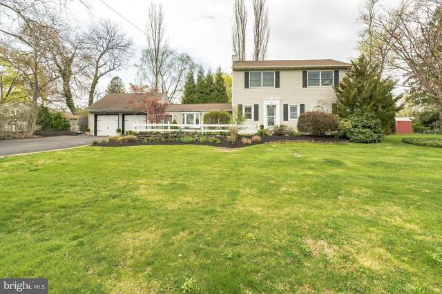 208 Jefferson Avenue, HORSHAM, PA 19044 (#PAMC689708) :: ExecuHome Realty