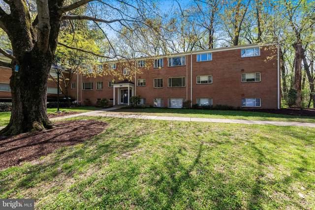 10501 Montrose Avenue M-103, BETHESDA, MD 20814 (#MDMC753782) :: Jacobs & Co. Real Estate