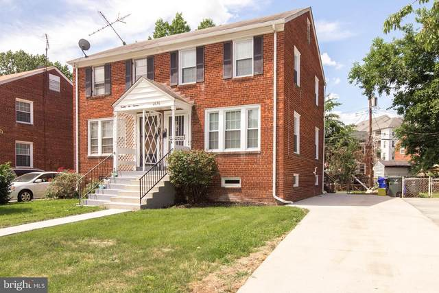 2616 S Uhle Street, ARLINGTON, VA 22206 (#VAAR179854) :: Debbie Dogrul Associates - Long and Foster Real Estate