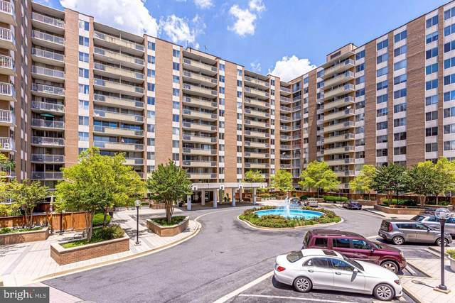 3001 Veazey Terrace NW #1303, WASHINGTON, DC 20008 (#DCDC517528) :: AJ Team Realty
