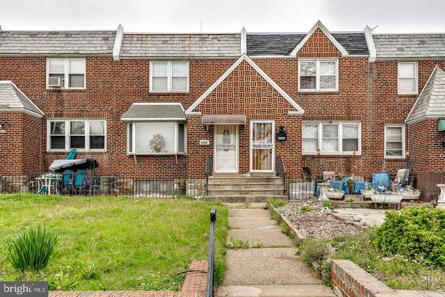 6904 E Roosevelt Boulevard, PHILADELPHIA, PA 19149 (#PAPH1007942) :: Lucido Agency of Keller Williams