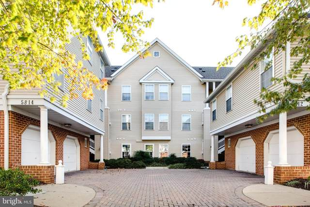 5812 Wyndham Circle #104, COLUMBIA, MD 21044 (#MDHW293240) :: The Riffle Group of Keller Williams Select Realtors