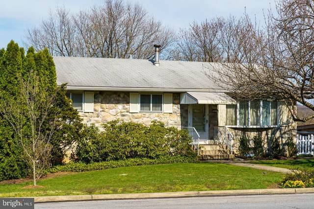 425 Pershing Boulevard, READING, PA 19607 (MLS #PABK376116) :: Parikh Real Estate