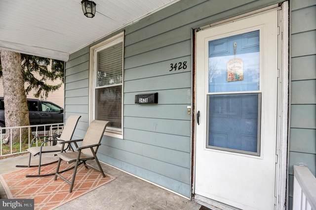 3428 N 6TH Street, HARRISBURG, PA 17110 (#PADA132330) :: Sail Lake Realty