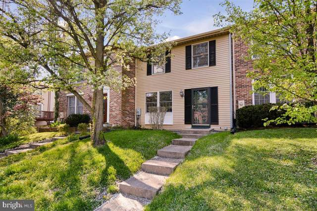 14 Spectator Lane, OWINGS MILLS, MD 21117 (#MDBC525976) :: ExecuHome Realty