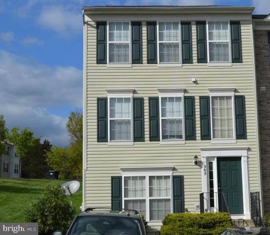 303 Pendleton Lane, STRASBURG, VA 22657 (#VASH122008) :: Eng Garcia Properties, LLC