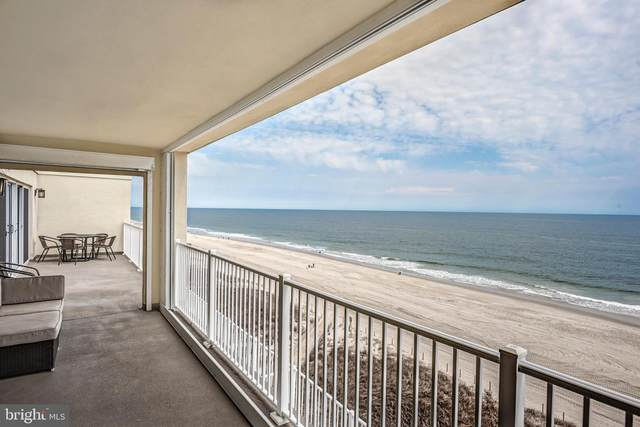 6201 Atlantic Avenue #803, OCEAN CITY, MD 21842 (#MDWO121804) :: Brandon Brittingham's Team