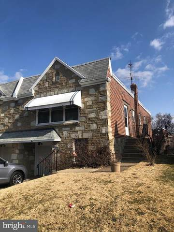 2523 Bleigh Avenue, PHILADELPHIA, PA 19152 (#PAPH1007956) :: The Team Sordelet Realty Group