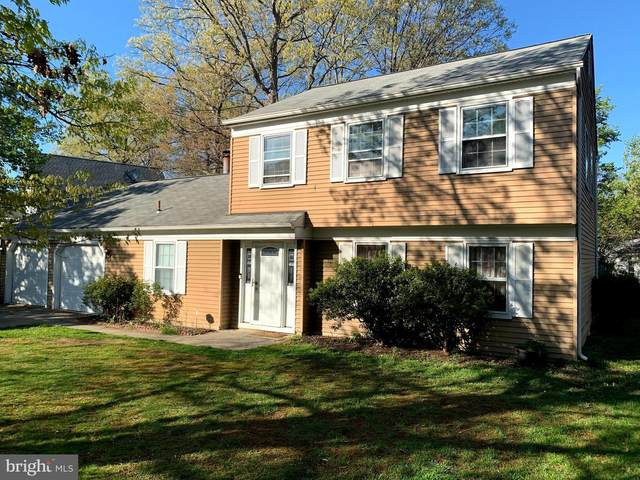4784 Harrier Court, WALDORF, MD 20603 (#MDCH223746) :: The Gus Anthony Team