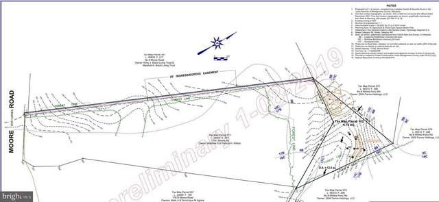 17705 Moore, DICKERSON, MD 20842 (#MDMC753806) :: VSells & Associates of Compass