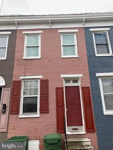 1315 Lemmon Street, BALTIMORE, MD 21223 (#MDBA547542) :: Lucido Agency of Keller Williams