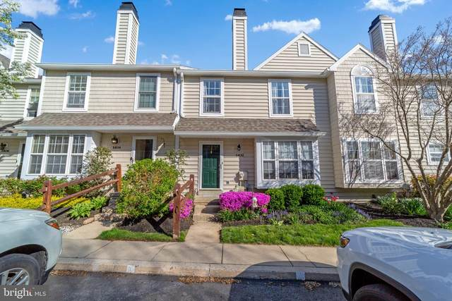 1402 Harbour Ridge Lane, DOWNINGTOWN, PA 19335 (#PACT534036) :: REMAX Horizons