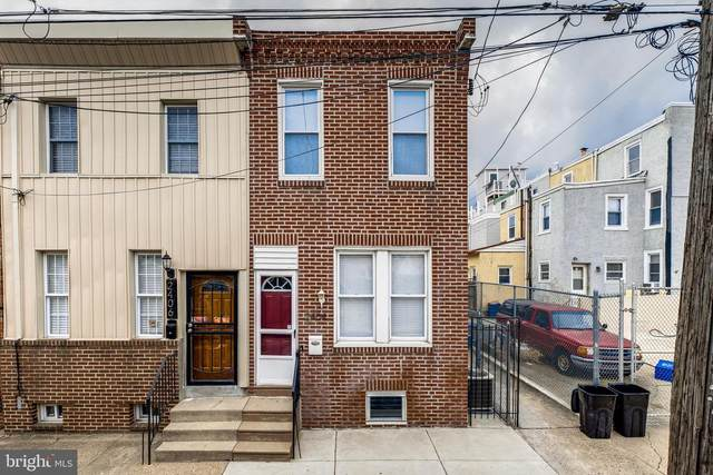 2404 E Sergeant Street, PHILADELPHIA, PA 19125 (MLS #PAPH1007964) :: Parikh Real Estate