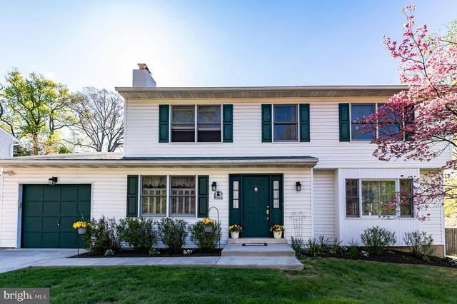 296 Woodcroft Avenue, WILMINGTON, DE 19809 (#DENC524740) :: Bowers Realty Group