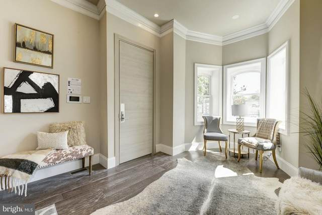 117 New York Avenue NW #1, WASHINGTON, DC 20001 (#DCDC517558) :: The Riffle Group of Keller Williams Select Realtors