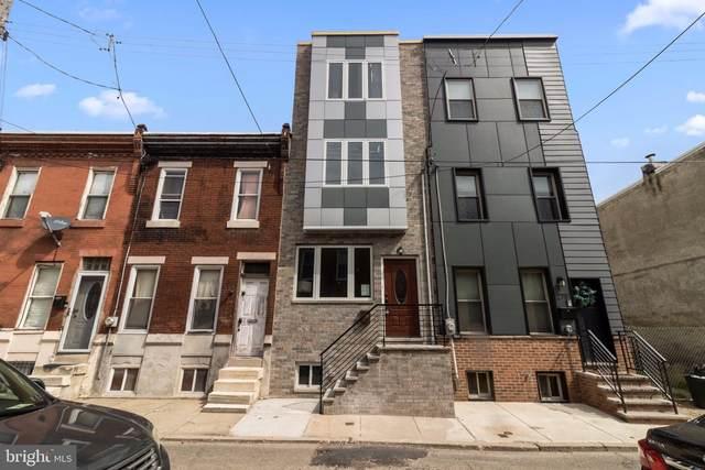 2713 Latona Street, PHILADELPHIA, PA 19146 (MLS #PAPH1007968) :: Maryland Shore Living | Benson & Mangold Real Estate