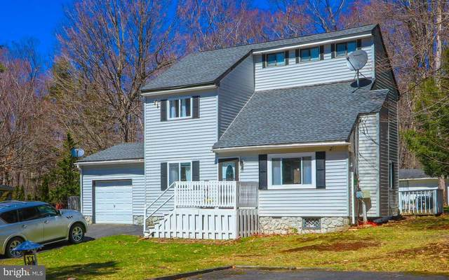 1058 Cheyenne Trail, GOULDSBORO, PA 18424 (#PAWN100292) :: ROSS | RESIDENTIAL