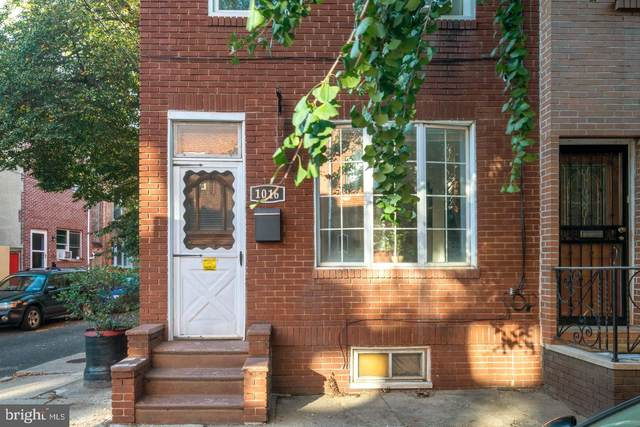 1016 S 6TH Street, PHILADELPHIA, PA 19147 (MLS #PAPH1007972) :: Maryland Shore Living | Benson & Mangold Real Estate