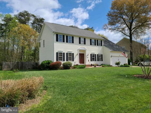 31 Brookstone Drive, FREDERICKSBURG, VA 22405 (#VAST231324) :: Crews Real Estate