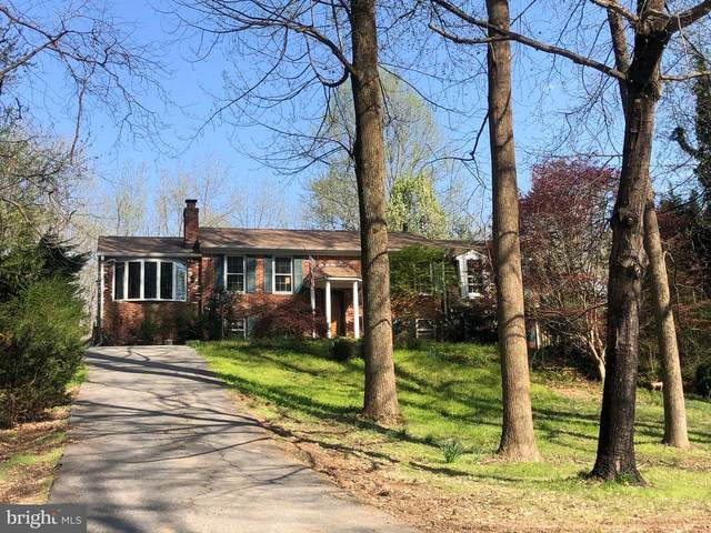 8705 Mitchell Road, LA PLATA, MD 20646 (#MDCH223748) :: The Maryland Group of Long & Foster Real Estate