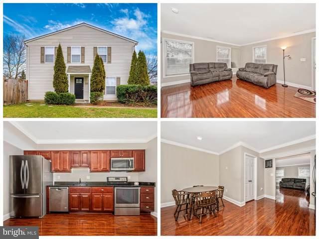 531 Lancaster Place #531, FREDERICK, MD 21703 (#MDFR280958) :: Arlington Realty, Inc.