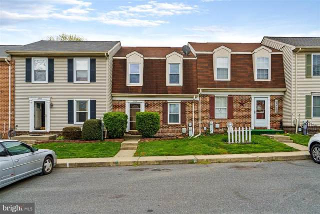 3708 Torey Lane, ABINGDON, MD 21009 (#MDHR258898) :: The Dailey Group