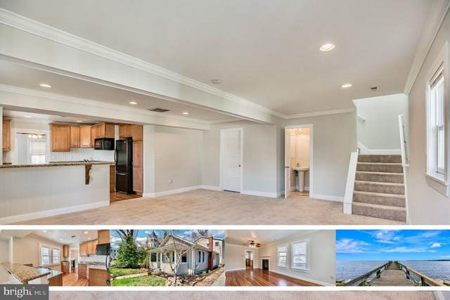 622 Irvin Avenue, DEALE, MD 20751 (#MDAA465334) :: The Dailey Group