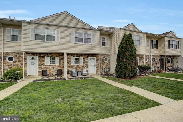 124 Chester Court, DOWNINGTOWN, PA 19335 (#PACT534040) :: RE/MAX Main Line