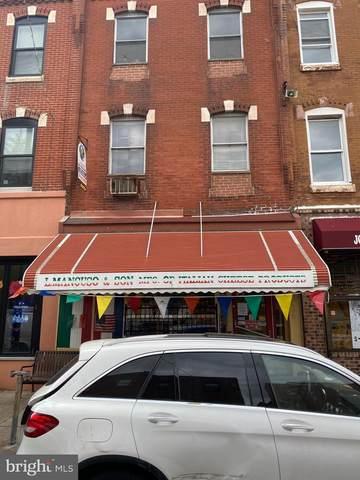 1902 E Passyunk Avenue, PHILADELPHIA, PA 19148 (#PAPH1007982) :: Erik Hoferer & Associates