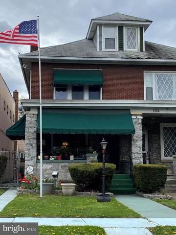 1102 N 17TH Street, HARRISBURG, PA 17103 (#PADA132336) :: The Craig Hartranft Team, Berkshire Hathaway Homesale Realty