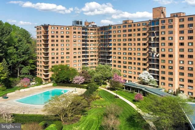 4201 Cathedral Avenue NW 917W, WASHINGTON, DC 20016 (#DCDC517580) :: Yesford & Associates