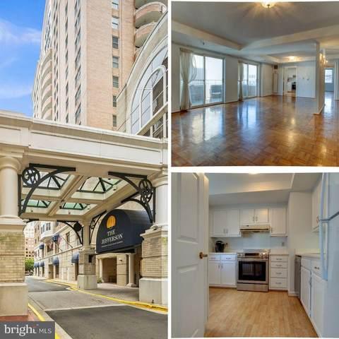 900 N Taylor Street #1205, ARLINGTON, VA 22203 (#VAAR179858) :: Ram Bala Associates | Keller Williams Realty