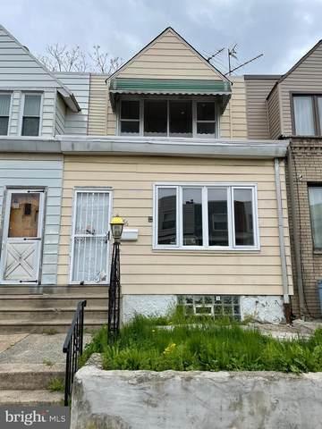 2656 Bonaffon Street, PHILADELPHIA, PA 19142 (#PAPH1007990) :: ExecuHome Realty